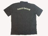 Panska kosile Harley-Davidson Stripe