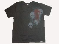 Pánské tričko Harley-Davidson  Shadow Skull