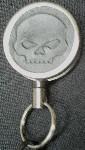 Držák na klíče - holder skull key