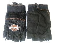 Finger Mesh Gloves