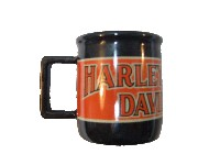 Hrníček Harley-Davidson Transportation Mug