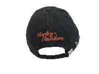 Dámská čepice Harley-Davidson crystal BS