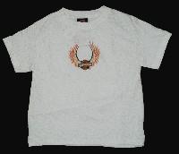 Dětské tričko Harley-Davidson