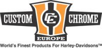 Custom Chrome Europe Pricelist Hardson 2010